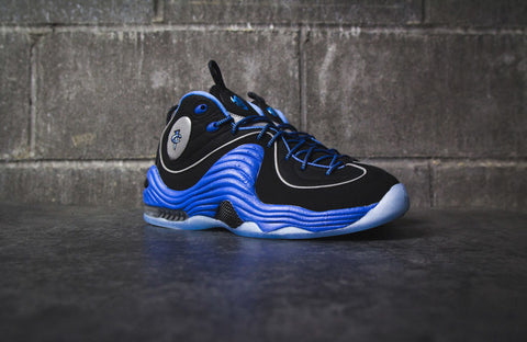 "Nike Air Penny 2 GS ""Varsity Royal"" 820249-005"