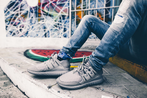 adidas Tubular Nova S32009 Fashion Week Pack