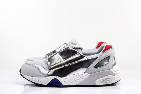 Puma MCQ Lace Disc Grey 359352-01