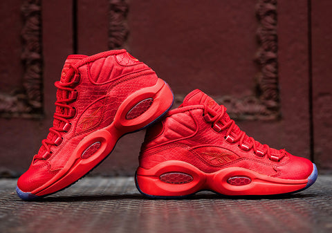 TEYANA TAYLOR X REEBOK QUESTION bd4487