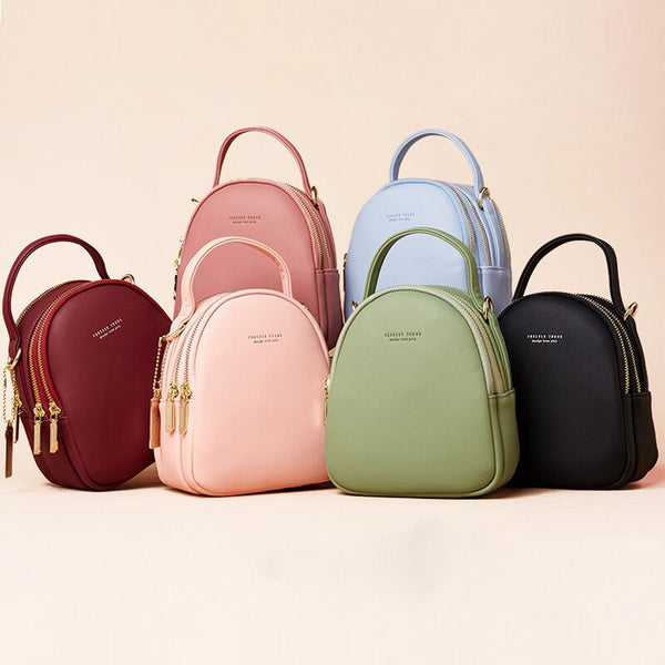 Backpack Purse for Women in Different Colors