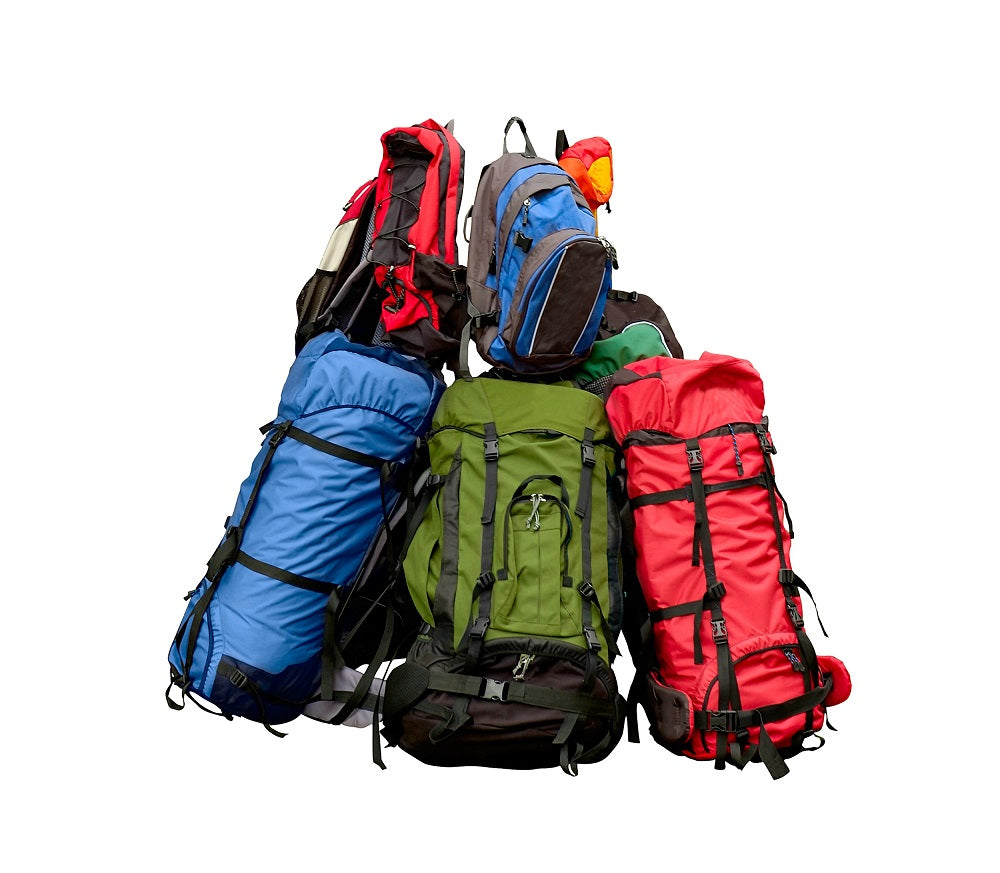 types of backpacks