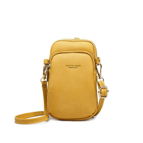 Small Crossbody Bag Cell Phone Shoulder Bag