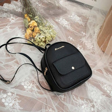 Load image into Gallery viewer, Fashion Mini Women Backpack