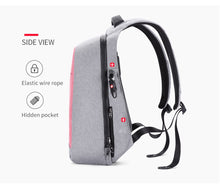 Load image into Gallery viewer, Laptop Backpack for Women with USB