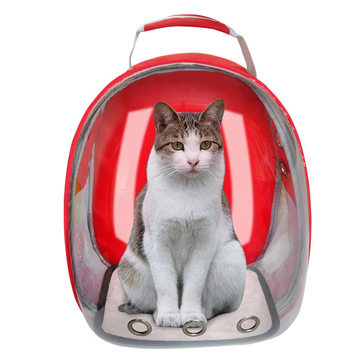 Cat Pet Carrier Backpack