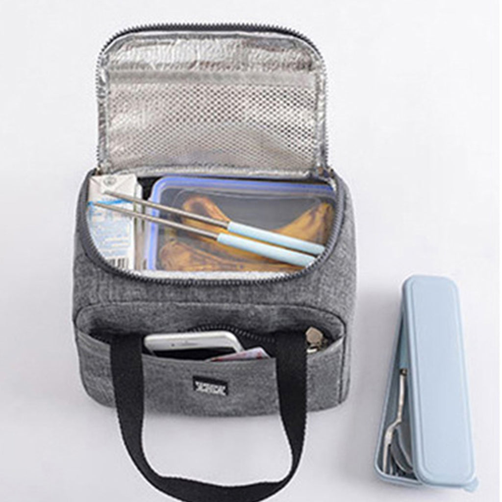 Waterproof Insulated Lunch Picnic Bag