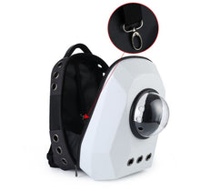 Load image into Gallery viewer, Pet Cat Carrier Backpack