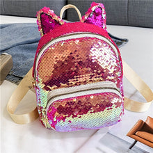 Load image into Gallery viewer, Cute Women Mini Backpack