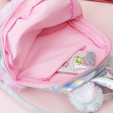 Load image into Gallery viewer, Unicorn Mini Backpack For Women