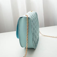 Load image into Gallery viewer, Small Chain Crossbody Bag
