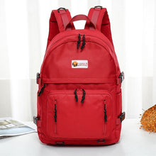 Load image into Gallery viewer, Waterproof Nylon Casual Backpack for Women