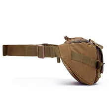 Load image into Gallery viewer, Tactical Waist Bag - Fanny Pack