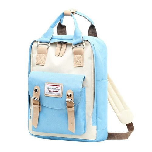 Waterproof Laptop Backpack for Women