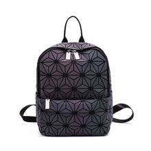 Load image into Gallery viewer, Fashion Women Luminous Backpack