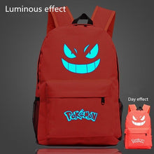 Load image into Gallery viewer, Pokemon Backpack