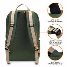 Load image into Gallery viewer, Waterproof Backpack for Women