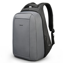 Load image into Gallery viewer, Anti theft Laptop Backpack for Men