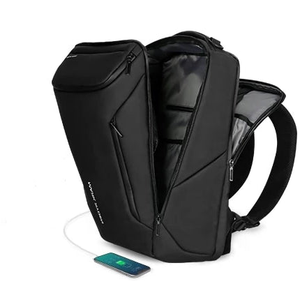 Anti-thief Fashion Backpack for Men
