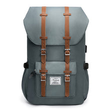 Load image into Gallery viewer, Casual Backpack for Men