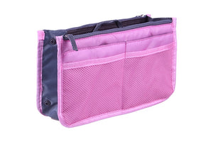 Cosmetic Organizer Makeup Bag