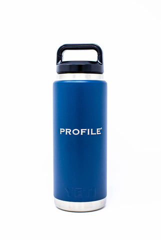 Profile | Yeti Water Bottle