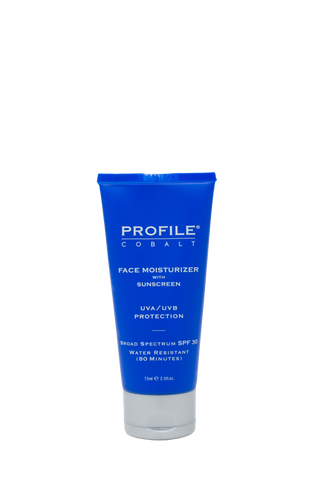 Face Moisturizer with SPF 30