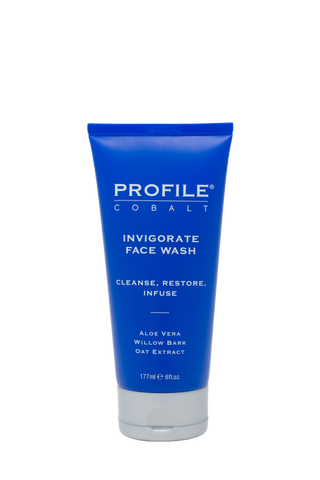 Invigorate Face Wash
