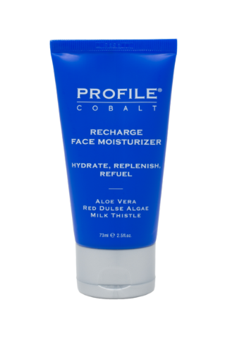 Recharge Face Moisturizer