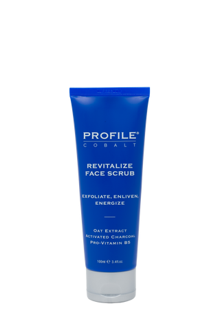Revitalize Face Scrub