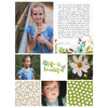 Project Life 6x8 Templates Variety Pack 2