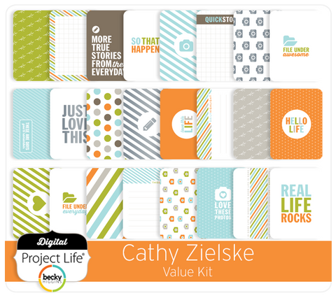 Cathy Zielske Value Kit