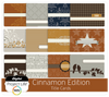 Cinnamon Edition Full Collection