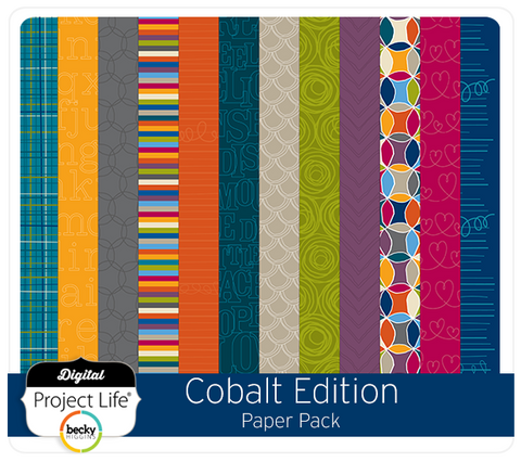 Cobalt Edition Papers