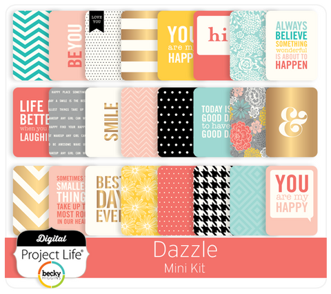 Dazzle Mini Kit