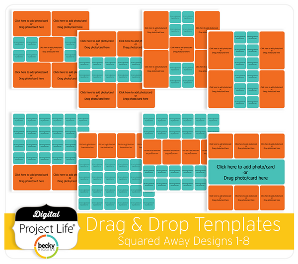 weebly drag and drop templates - drag drop templates squared away designs 1 8
