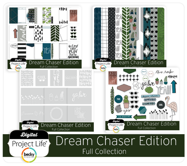 Dream Chaser Edition