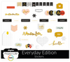 Everyday Edition Stickers