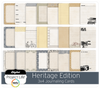 Heritage Edition Full Collection