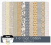 Heritage Edition Paper Pack 2
