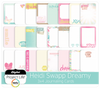 Heidi Swapp Dreamy Edition Full Collection