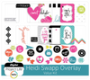 Heidi Swapp Overlay Value Kit