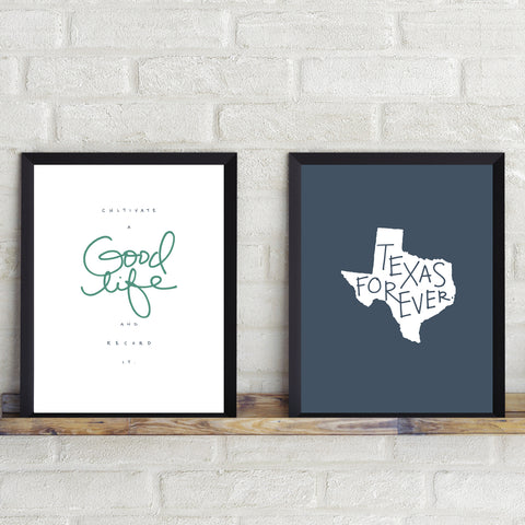 Love for Texas