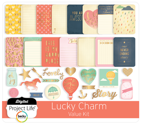 Lucky Charm Value Kit