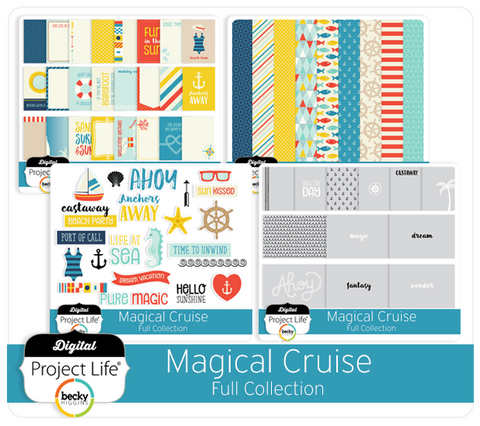 Magical Cruise