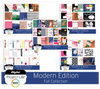Modern Edition Full Collection