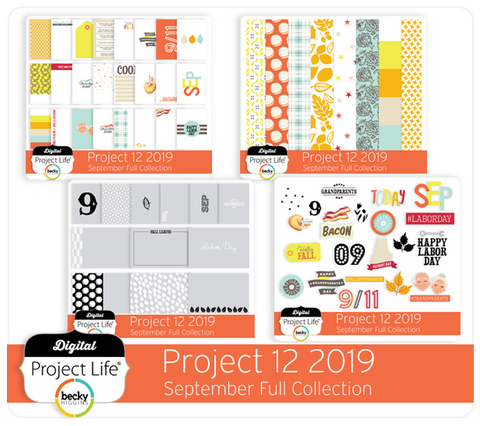 Project 12 2019 September Edition