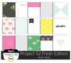 Project 52 Fresh Edition Full Collection