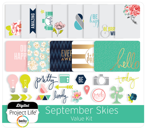 September Skies Value Kit