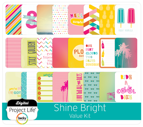 Shine Bright Value Kit